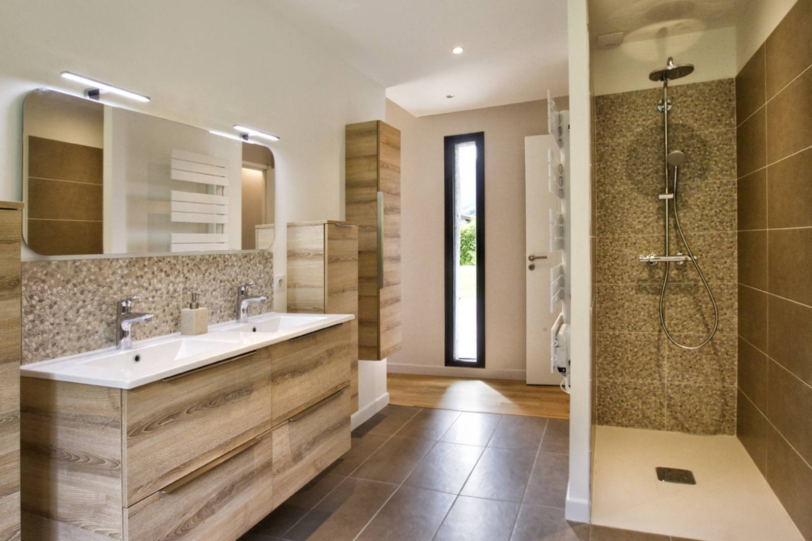 Salle De Bain Pas Cher ~ beautiful salle de bain pas cher de design photos et id es
